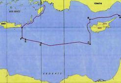 Son dakika... Türkiye, Libya anlaşmasını resmen BMye taşıdı