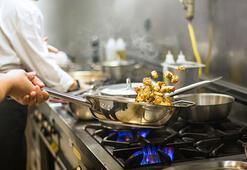 Aşçılara ABD ve Avustralyada 3 bin dolar maaşla iş imkanı