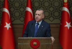 Cumhurbaşkanı Erdoğan: Aylık 894 TL taksitle ev sahibi olma imkanı sağlayacağız