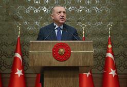 Cumhurbaşkanı Erdoğandan İmamoğluna sert yanıt: Sen otur işine bak