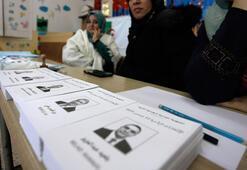 Cezayirde tarihi seçim