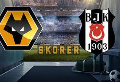Wolverhampton-Beşiktaş maçı ne zaman saat kaçta hangi kanalda