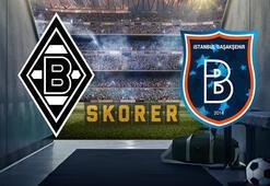 Mönchengladbach-Başakşehir maçı ne zaman saat kaçta hangi kanalda Başakşehir kazanırsa bir üst tura çıkıyor