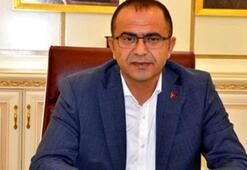 Ceylanpınar Belediye Başkanı Abdullah Aksakın mazbatasını iptal edildi