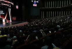 Cumhurbaşkanlığı Kültür Sanat Büyük Ödülleri dağıtıldı