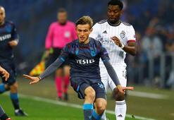 Basel - Trabzonspor: 2-0