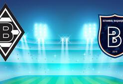 UEFA Avrupa Ligi Mönchengladbach Medipol Başakşehir maçı bu akşam hangi kanalda ve saat kaçta İlk 11ler...