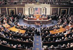 ABD savunma bütçesi Temsilciler Meclisinde kabul edildi