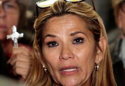 Jeanine Anezden ABD ve İsraile müjdeli haber Kaldırıldı...
