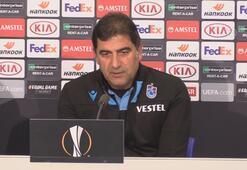 Karaman: Grupta çok değerli takımlara karşı oynadık