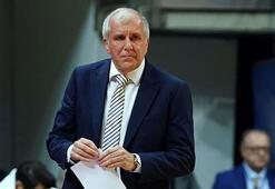 Obradovic: Kazanmamız neredeyse imkansızdı