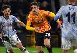 Wolverhampton - Beşiktaş: 4-0