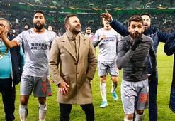 Okan Buruk: UEFAyı kazandığımızda...