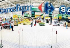 CarrefourSA 100 yeni market açacak