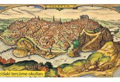 Aristo: Eserlerini Avrupa'ya Abbasi ve Emeviler tanıttı