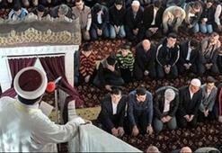 Diyanet 13 Aralık Cuma hutbesini yayımladı Cuma hutbesi konusu