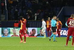 Galatasarayda sancılı süreç Bedeli ağır olacak...