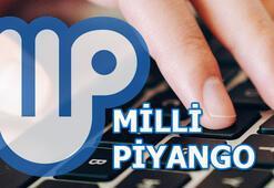 Milli Piyango 2020 Yılbaşı Özel Çekilişi sonrası nereden bilet sorgulama yapabilirsiniz Milliyetin Milli Piyango sorgulama sayfası yayında...