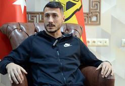Jahovic: Beşiktaşa sürpriz yapacağız