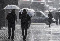 Hafta sonu hava durumu nasıl olacak Cumartesi-Pazar hava durumu nasıl olacak