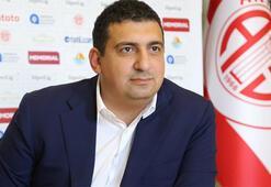 TFF Tahkim Kurulu, Ali Şafak Öztürkün ihtar cezasını kaldırdı