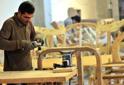 Mobilya, Kağıt ve Orman Ürünleri ihracatı arttı