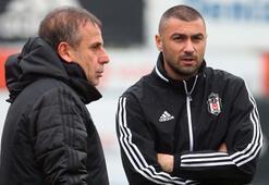 Beşiktaşta 3 eksik