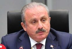 Meclis Başkanı Şentop: Ciddiye alınacak bir karar değil