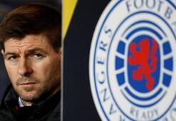 Steven Gerrard, 2024e kadar Rangersta