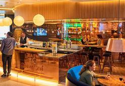 Sınırların ötesinde Crowne Lounge