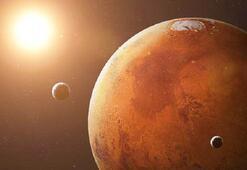 Marsta NASA aracının yakınında bulunan keşif şaşkınlık yaratıyor