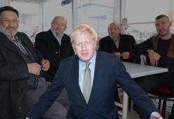Boris Johnsonın ata memleketi Kalfatta sevinç