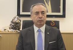 Galatasaray Başkanı Mustafa Cengizden flaş açıklamalar