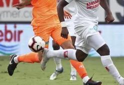 Alanyaspor Antalyaspor maçı canlı izle: beIN SPORTS 1 İZLE