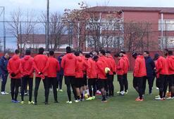 Gençlerbirliği, Göztepe maçının hazırlıklarını tamamladı