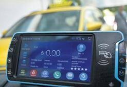 Taksiler, 2020'de dijitalleşiyor