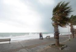 Meteorolojiden son dakika uyarısı: Kuvvetli şekilde geliyor