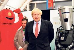 İngiltere için 'yeni bir şafak'