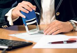 Noterlerde kredi kartıyla ödeme başlıyor