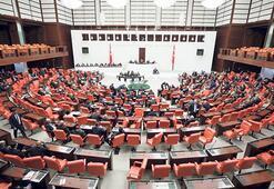 Meclis'ten ortak tepki