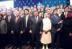 Ahmet Davutoğlu, Gelecek Partisi'nin programını açıkladı: Parlamenter sistem vurgusu
