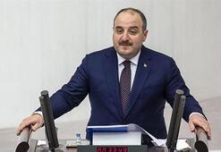 Sanayi ve Teknoloji Bakanı Varank: Sanayi Hamlesi Programına 200e yakın talep aldık