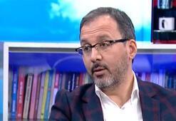 Kasapoğlu: UEFAnın kararının bir hükmü yok