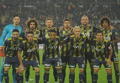 Fenerbahçe, lider Sivasspora konuk oluyor