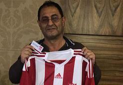 Sivasspordan kulüp rekoru 10 bin kombine satıldı...