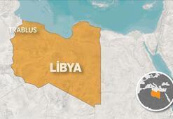 Libyada Birleşik Arap Emirlikleri SİHAları yönetiyor, Ruslar da savaşı planlıyor