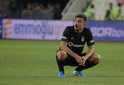 Beşiktaşa Dorukhan müjdesi