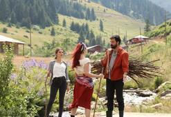 Kuzey Yıldızı İlk Aşk nerede çekiliyor Dizi oyuncuları kimler Yeni bölümde neler olacak