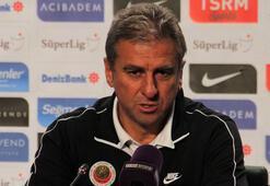 Hamza Hamzaoğlu: İyi bir takım olma yolunda emin adımlarla yürüyoruz