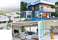 Tatil hayallerini evinizde yaşayın